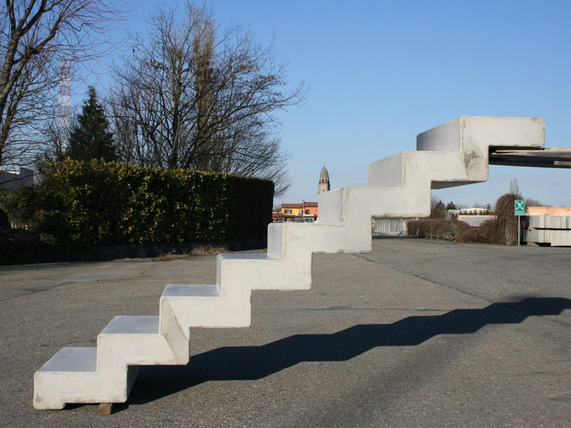 Scale Prefabbricate Parma Cremona Piacenza Prefabbricati In